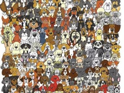 Ищем на картинках панду