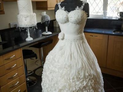 Свадебные платья которые никогда не будут одеты