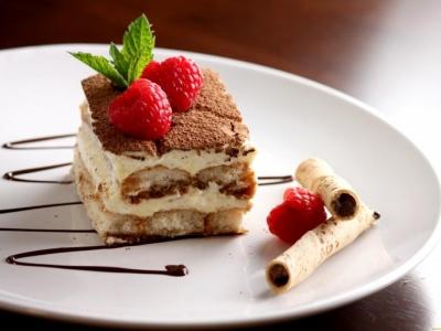 Почему десерт подают после еды?