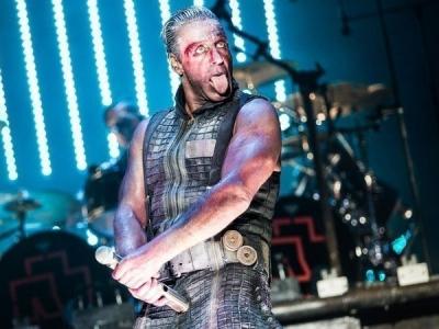 "Rammstein выпустили духи с ""ароматом кокаина"""
