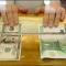 Лоты в евро и долларе