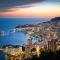 Быстрый туризм по крошечным странам